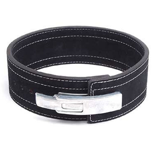 Inzer Lever - Powerlifting Belts