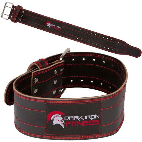 Best Powerlifting Belts - Dark Iron Fitness