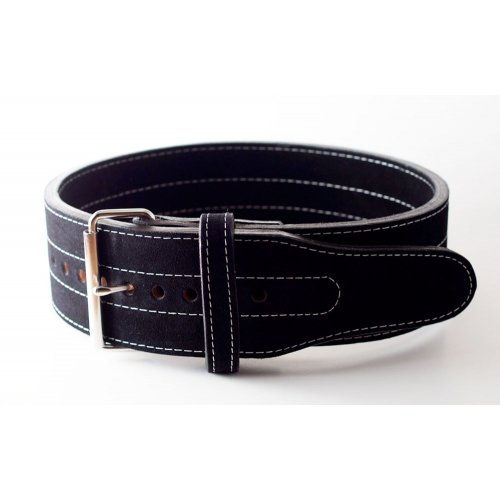 Best Powerlifting Belts - Inzer Forever Buckle